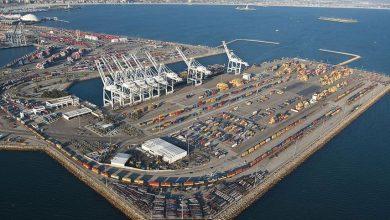 Photo of افزایش واردات کالاهای اساسی از بندر چابهار