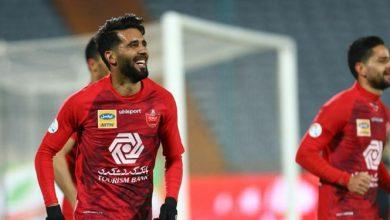 تصویر از انعکاس پیشنهادهای آسیایی و اروپایی به بازیکن عراقی پرسپولیس