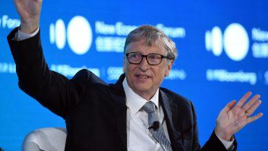 تصویر از کمک ۲۵۰ میلیون دلاری بیل گیتس برای مقابله با کرونا