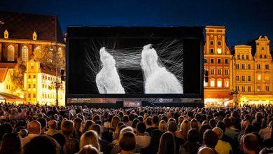تصویر از فستیوال فیلم «افقهای تازه» لهستان هم اسیر کرونا شد