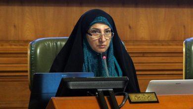 Photo of هدیه مهم شهرداری ووهان به شهرداری تهران گم شد