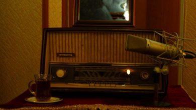 تصویر از بزرگداشت سعدی شیرازی در رادیو «نمایش»