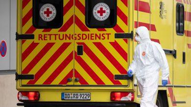 Photo of کاهش شمار ابتلای روزانه به کرونا در آلمان