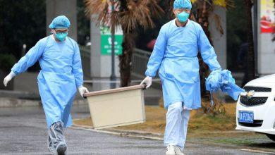 تصویر از مقام استرالیایی: آمار جهانی مبتلایان به کرونا 10 برابر رقم اعلام شده است