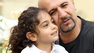 تصویر از گفتوگو با پدر آرات حسینی در خصوص جنجالهای اخیر