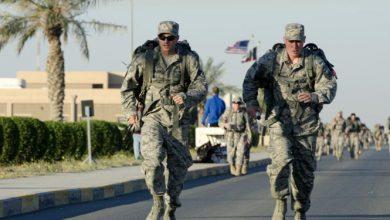 Photo of بیش از ۲۰ نظامی آمریکا در کویت به کرونا مبتلا شدند