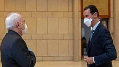 تصویر از واکنش نماینده ترامپ به دیدار ظریف با بشار اسد