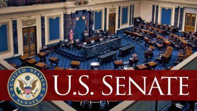 Photo of سنای آمریکا بسته حمایتی ۴۸۰ میلیارد دلاری کووید-۱۹ را تصویب کرد