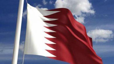 تصویر از قطر بار دیگر برای ایران کمک فرستاد