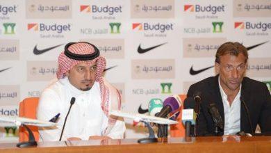 تصویر از سرمربی تیم ملی عربستان 50 درصد دستمزدش را در ایام کرونا بخشید