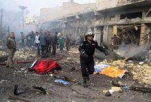 Photo of انفجار بمب در استان دیالی عراق