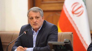 Photo of رئیس شورای شهر: مردم نگران تهیه ماسک برای مترو نباشند