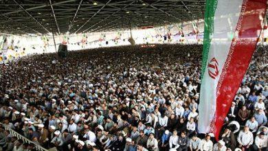 تصویر از نماز جمعه این هفته مراکز استانها هم لغو شد