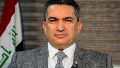 تصویر از زمان جلسه رای اعتماد پارلمان عراق به کابینه الزرفی مشخص شد