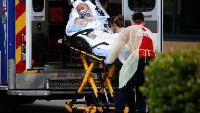 Photo of مرگ و میر ناشی از کرونا در آمریکا به بیش از ۹۰۰۰ تن رسید