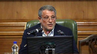 Photo of توضیحات محسن هاشمی درباره افرایش وسایل حمل و نقل عمومی در تهران