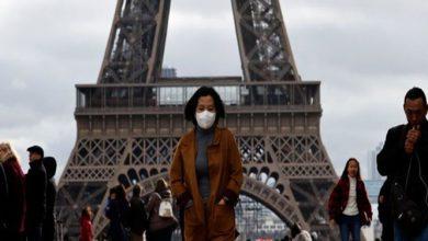 تصویر از بدترین وضع اقتصادی فرانسه پس از جنگ جهانی دوم