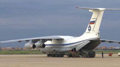 Photo of روسیه برای آمریکا تجهیزات پزشکی فرستاد