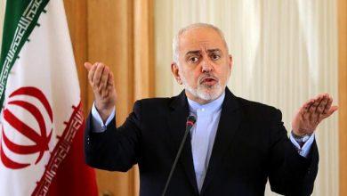 Photo of کنایه توئیتری ظریف به رئیس جمهور آمریکا
