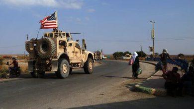 "Photo of نیروهای آمریکایی به زودی پایگاه ""الحبانیه"" را تحویل عراق میدهند"