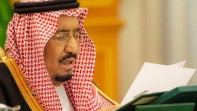 تصویر از دستور ملک سلمان برای آزادی محکومان پروندههای خصوصی