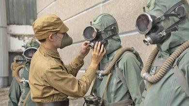تصویر از هدیه سازندگان سریال «چرنوبیل» به سربازان خط مقدم کرونا