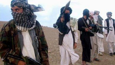 تصویر از استفاده تبلیغاتی طالبان از شیوع کرونا در افغانستان