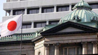 تصویر از اقتصاد ژاپن زیر تیغ کرونا