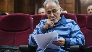 Photo of جزئیات دادگاه محمدعلی نجفی| ماجرای مبلغ گزافی که نجفی به خانواده میترا استاد داد