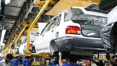 تصویر از خودروسازان روی هر خودرو ۳۰ میلیون تومان ضرر میکنند