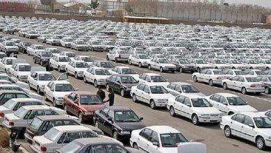 Photo of بازار خودرو مترصد ریزش| دلالان دست به کار شدند