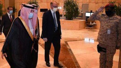 Photo of چرا وزیر دارایی عراق در اولین سفر خود به عربستان رفت؟
