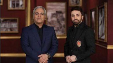 Photo of اعتیاد علی لهراسبی که مهران مدیری افشا کرد