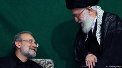 تصویر از انتصاب لاریجانی به مشاورت رهبری و عضویت در مجمع تشخیص مصلحت