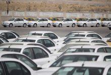 Photo of کشف ۱۰۱۴ دستگاه خودرو بدون پلاک در پارکینگهای سراسر کشور