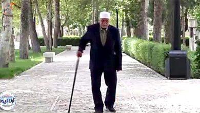Photo of گفتوگوی دیدنی با پیرمردی که می گوید خودم فردوسی را دفن کردم!