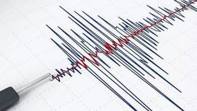 Photo of زلزله ۵.۱ ریشتری پایتخت تاجیکستان را لرزاند