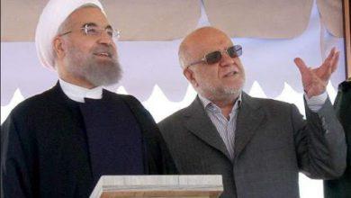 تصویر از دستور روحانی به زنگنه برای سهام شرکت های نفتی