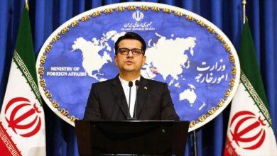 تصویر از موسوی: آمریکا باید به تروریسم دولتی خود پایان دهد