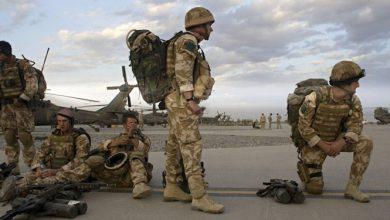 تصویر از اظهارات سخنگوی پنتاگون درباره عقبنشینی از افغانستان