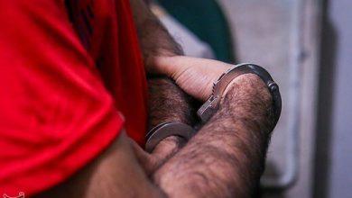 تصویر از توضیحات پلیس درباره فیلم تریاککشیدن یک کودک