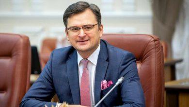 تصویر از اظهارات جدید وزیر امور خارجه اوکراین درباره حادثه هواپیما