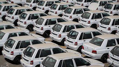 Photo of سایپا انبار ۳۰هزار خودرو را تکذیب کرد