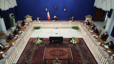 تصویر از استقبال رئیسجمهور از انتقاد دلسوزانه| روحانی از صداوسیما تعریف کرد