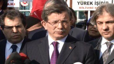 Photo of نخستوزیر پیشین ترکیه جزئیات دیدارش با اسد را فاش کرد
