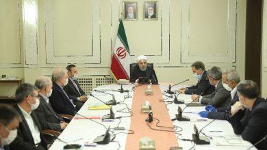 Photo of روحانی: بقاع متبرکه و زیارتگاهها بعد از عید سعید فطر بازگشایی میشود