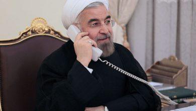 Photo of تهدید به اقدام متقابل علیه آمریکا؛ روحانی خط و نشان کشید