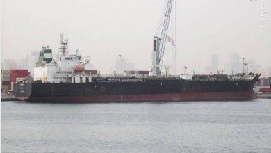 تصویر از سفارت ایران در ونزوئلا ورود اولین نفتکش را تایید کرد