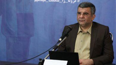Photo of حریرچی: فاصله گذاری ها در خوزستان تشدید میشود