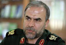 Photo of واکنش مقام ارشد سپاه به رزمایش ارتش آمریکا در خلیج فارس